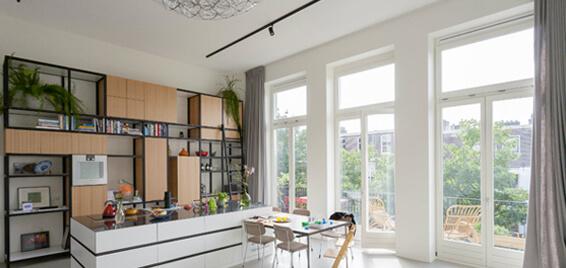 4 powody, dla których warto kupić mieszkanie na nowoczesnym osiedlu