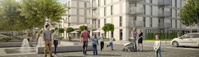 Cechy dobrego projektu mieszkania