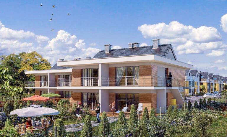 Mieszkanie z ogródkiem – dlaczego warto?