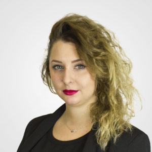 Weronika Chylarecka