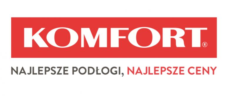 Rabat dla klientów Blockpol do sklepu KOMFORT