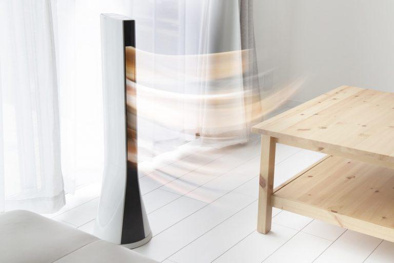 Klimatyzator, a zdrowe powietrze w domu